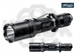 Тактический фонарь Walther MGL Military grade light 1000x2