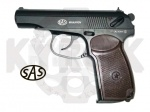Пистолет SAS Makarov (ПМ)