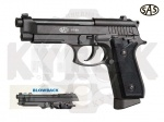 Пистолет SAS PT99 (Beretta 92F)