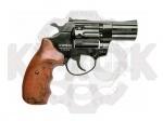 Револьвер Флобера Profi 2,5 пластик под дерево