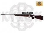 Пневматическая винтовка Beeman Bear Claw Х2 Air Rifle 3-9х32 Sco