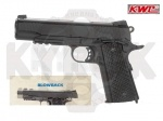 Пистолет Colt 1911 KWC (KMB77) Blowback
