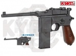Пистолет KWC МАУЗЕР KMB-18DHN