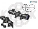 Оптический прицел Barska Contour 3-9x42 (IR Mil-Plex)