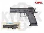 Пистолет Tanfoglio Limited KWC Blowback