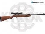 Пневматическая винтовка Stoeger X10 Wood Combo 4х32