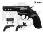 Револьвер флобера Alfa 440 Tactic