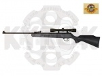 Пневматическая винтовка Beeman Wolverine Combo 4х32