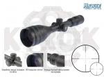 Оптический прицел Hawke Sport HD IR 3-9x50 AO с сеткой Mil Dot I
