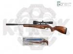 Пневматическая винтовка Diana 340 N-TEC Premium Pro Compact с BU