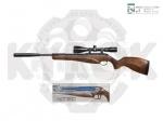 Пневматическая винтовка Diana 340 N-TEC Luxus Pro Compact combo