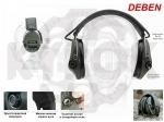Наушники шумоподавляющие Deben Supreme (Pro IV) SO7100 - Наушники шумоподавляющие Deben Supreme (Pro IV) SO7100 - Электронные уровнезависимые наушники Deben Supreme (Pro IV) защищают вас от импульсного или постоянного опасного шума, в то же время методом цифрового электронного усиления усиливают окружающие звук