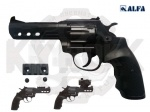 Alfa 441 Tactical револьвер под патрон Флобера