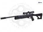 Пневматическая винтовка Crosman TR77 NPS Combo