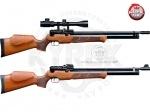 Винтовка РСР Kral Puncher Wood