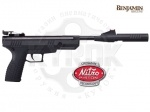 Пистолет Crosman Benjamin  Trail NP Break Barrel