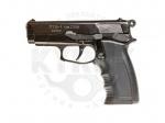 Пистолет Флобера СЕМ ПТФ-1 - Пистолет под патрон Флобера СЕМ ПТФ-1 – новинка от Украинского производителя. Принцип действия ПТФ-1 аналогичен предшественнику пистолету Флобера СЕМ ПМФ-1. Барабан - револьверного типа имеет 5 камор для патронов Флобера.