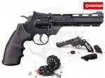 Пневматический револьвер Crosman Vigilante