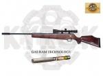 Пневматическая винтовка Beeman Mach 12.5 Gas Ram 3-9х40 Scope
