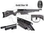Винтовка РСР BSA Gold Star SE Black