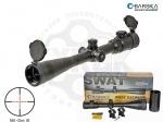 Оптический прицел Barska SWAT Extreme 6-24x44 SF (IR Mil-Dot)
