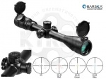 Оптический прицел Barska Point Black 4-16x40 SF (IR 3G) - Оптический прицел Barska Point Black 4-16x40 SF (IR 3G) -  оснащен высококачественной оптикой с многослойным просветляющим покрытием, механизмом боковой отстройки параллакса и фирменной прицельной сеткой IR 3G. Корпус прицела водонепроницаем, заполнен азо