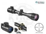Оптический прицел Barska Huntmaster Pro 1.5-6x42 - Оптический прицел Barska Huntmaster Pro 1.5-6x42 - высокое качество оптики, надежную конструкцию, точность сборки и простоту использования. Прицел оснащен прицельной гравированной сеткой IR Cross с регулируемой яркостью.