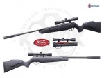 Винтовка Crosman F4 NP (RM) scope 4x32