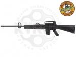 Пневматическая винтовка Beeman Sniper 1910/1910GR - Винтовка Beeman Sniper 1910/1910GR - очередная копия легендарной М16, воздушка с витой или газовой пружиной от компании Beeman. Начальная скорость вылета пули, м/с: 305. Ручка для переноски со встроенным целиком, антабки для ружейного ремня.