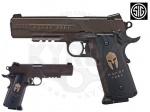 Пневматический пистолет Sig Sauer Air 1911 Spartan