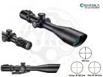 Оптический прицел Barska SWAT-AR LR 6-36x52 (IR Mil-Dot R/G)