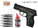 Акция! Пистолет Borner C11