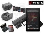 Система MantisX для обучения стрелка - Система MantisX - обучающая система для стрельбы из пистолета. Работает как с огнестрельным оружием, так и с пневматическими пистолетами с системой Blowback. Устройство представляет собой датчик, который устанавливается под стволом на планку Вивер/Пикатин