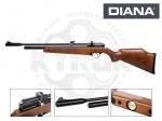 Винтовка РСР Diana Stormrider - Винтовка Diana Stormrider PCP - отличается хорошей сбалансированностью и легким весом. Интегрированный саундмодератор. Эргономичная ложа выполнена из дерева, а затыльник изготовлен из прочной резины.