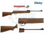 Пневматическая винтовка DAISY Winchester 1000X - Винтовка Daisy Winchester 1000X - Эта модель пневматической винтовки выпущена в Турции для Америки. мощная винтовка магнум класса. Взведение «переламыванием» ствола, однозарядная система. Нарезной ствол. Эргономичный приклад из качественного турецкого ор