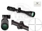 Оптический прицел Vortex Crossfire II 4-12x44 (V-Plex) - Прицел Vortex Crossfire II 4-12x44 (V-Plex)- рекомендован для охотников - стрелков на средние и дальние дистанции из нарезного оружия патронами центрального боя и кольцевого воспламенения калибром до .308 WIN включительно. Прочный монолитный корпус из ави