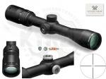 Оптический прицел Vortex Diamondback 2-7x32 Rimfire (V-Plex) - Прицел Vortex Diamondback 2-7x32 Rimfire (V-Plex)- предназначен для охоты на мелкую дичь из нарезного оружия под мелкокалиберные патроны кольцевого воспламенения семейства 5.6 мм. Заполнен аргоном вместо привычного азота, исключает запотевание оптики при