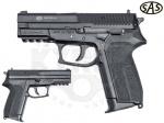 Пистолет SAS Pro 2022 Metal