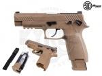 Пневматический пистолет Sig Sauer Air P320-M17
