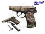 Пистолет Baikal MP-654К-23 камуфляж