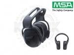 Наушники пассивные MSA left/RIGHT MED - Наушники пассивные MSA left/RIGHT MED - шумозащитные наушники left/RIGHT имеют специальную конструкцию для левого и правого уха, компенсирующую асимметрию ушей.  Большие чашки оставляют достаточно большое пространство для ушей.