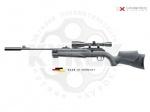 Винтовка СО2 Umarex 850 M2 Target Kit - Пневматическая винтовка Umarex 850 M2 Target Kit  – обновленная версия популярной газобаллоной Umarex mod. 850 Air Magnum Target Kit  от немецкого производителя. Начальная скорость вылета пули - 230 м/с.