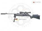 Винтовка СО2 Umarex 850 M2 XT Kit - Пневматическая винтовка Umarex 850 M2 XT Kit – обновленная версия популярной газобаллоной Umarex Мод. 850 Air Magnum ХТ  от немецкого производителя. Начальная скорость вылета пули - 230 м/с.