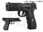 Пистолет Borner W 119 (Glock)