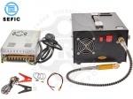 Компрессор ВД автомобильный Sefic PCP 300 Bar (12,110,220V