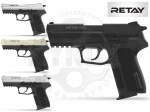 Стартовый пистолет Retay S20
