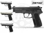 Стартовый пистолет Retay S22