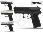 Стартовый пистолет Retay S2022