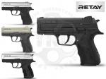 Стартовый пистолет Retay X1