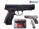 Пистолет Сrosman PSM 45